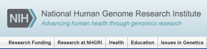 National-Human-Genome-Research