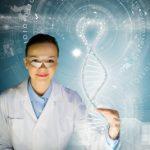 Genes Can Determine Success
