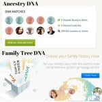 Ancestry DNA vs FTDNA