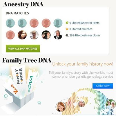 Ancestry Dna Vs Family Tree Dna Comparison Best Dna Tests