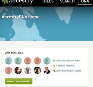 Ancestry DNA Review