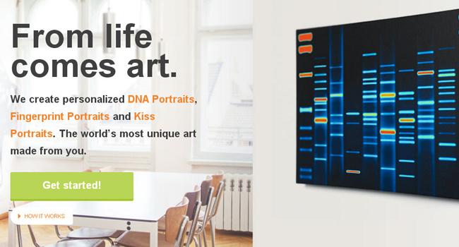 dna 11.com dna art