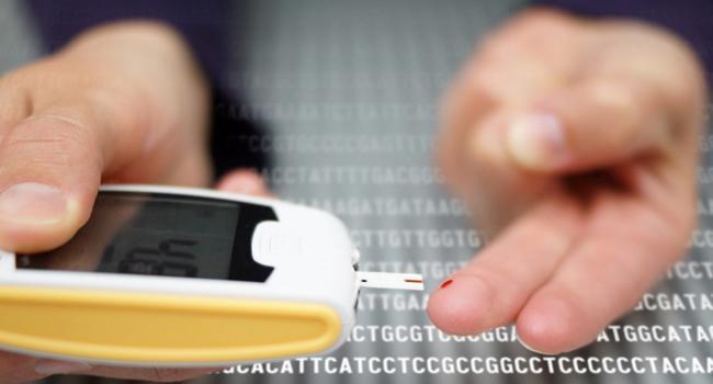 genetics of type 2 diabetes