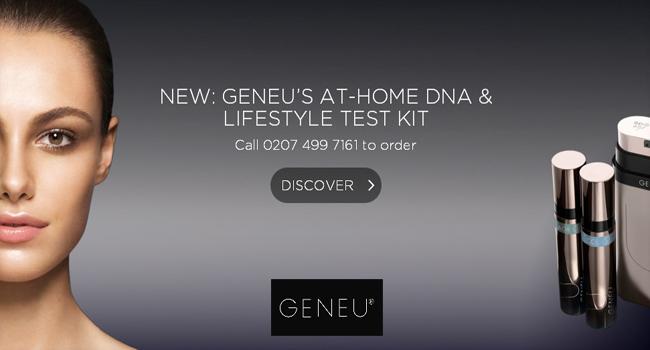 Geneu.com DNA Testing Review