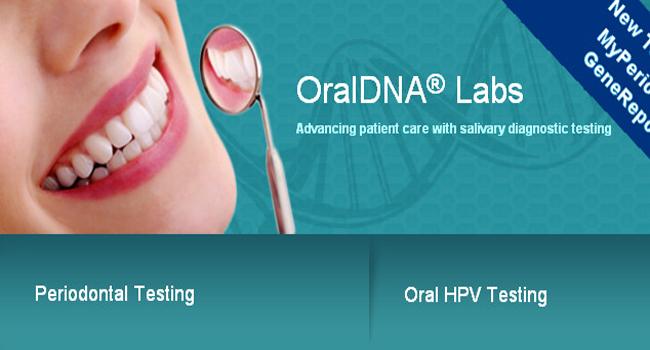 oraldna.com review