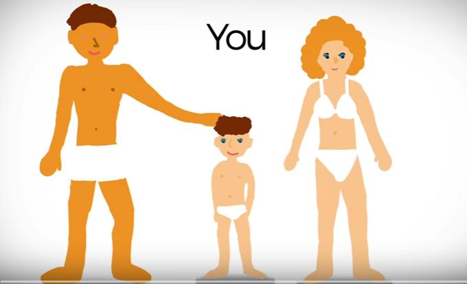 dna-genes-chromosomes